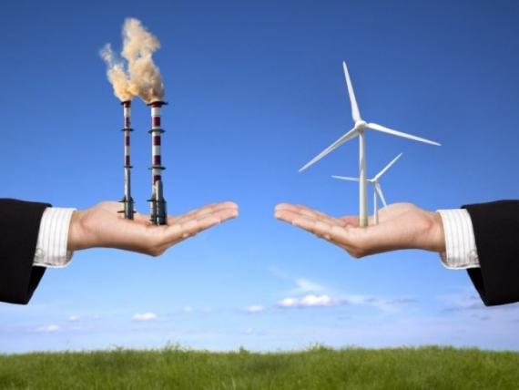 Nowy projekt który realizujemy – Plan gospodarki niskoemisyjnej